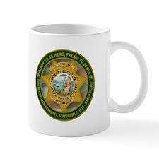 TWH Memorial Mug