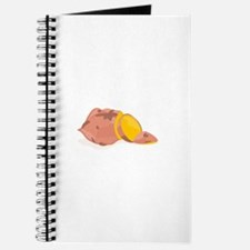 Yam Vegetable Journal