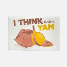 Think Yam Magnets