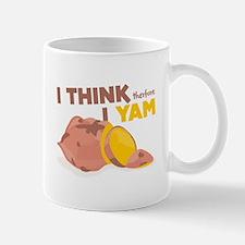 Think Yam Mugs