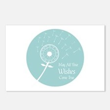 Wishes Come True Postcards (Package of 8)