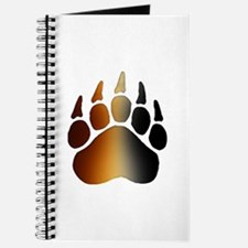 BEAR Paw 2 - Journal