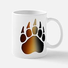 BEAR Paw 2 - Mug