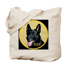 GSD Style 2 Tote Bag