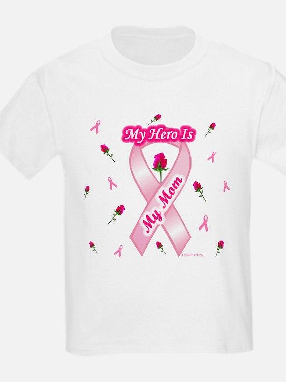 My Mom My Hero T-Shirt