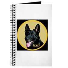 GSD Style 2 Journal