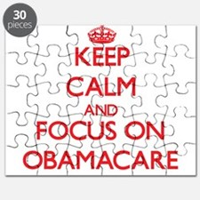 Cute Repeal the bill Puzzle