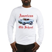 Chevelle old school Long Sleeve T-Shirt