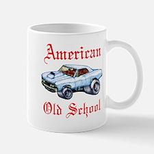 Chevelle old school Mug