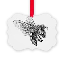 Honet Ornament