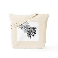 Honet Tote Bag