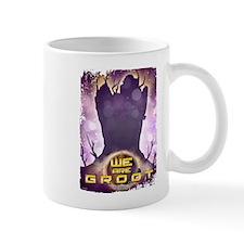 GOTG We are Groot Mug