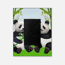 LOVING PANDAS Picture Frame