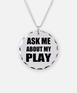 Ask me about my Play Necklace