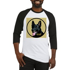 GSD Gold Medal Style 6 Baseball Jersey