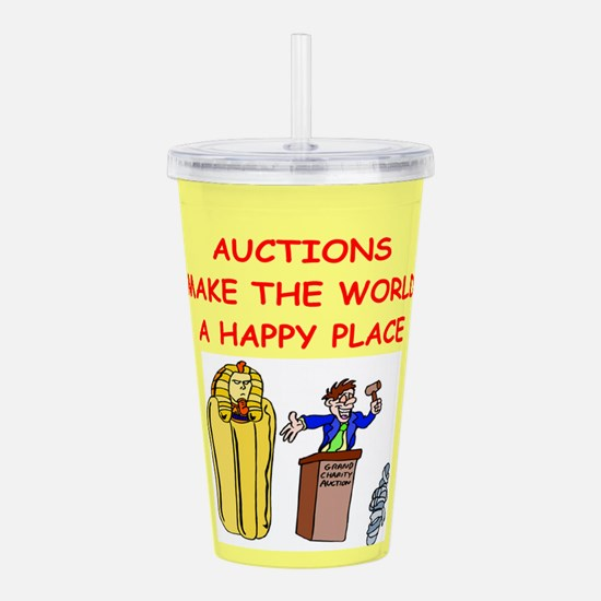 AUCTIONS.png Acrylic Double-wall Tumbler
