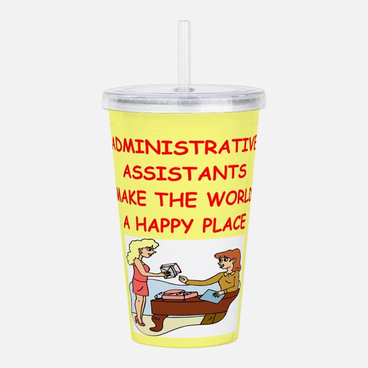ADS.png Acrylic Double-wall Tumbler