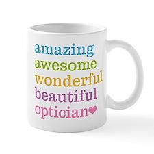 Amazing Optician Mugs