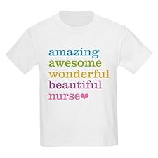 Amazing Nurse T-Shirt