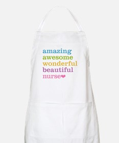 Cute Nurses Apron