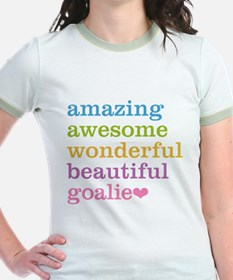 Amazing Goalie T-Shirt
