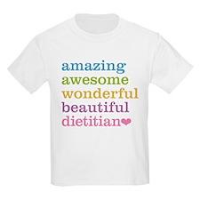 Amazing Dietitian T-Shirt