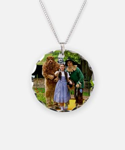 The Fab Four Necklace