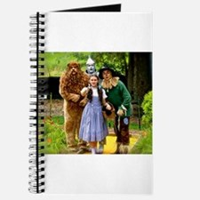 The Fab Four Journal