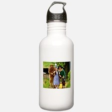 The Fab Four Water Bottle