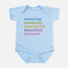 Amazing Dancer Body Suit
