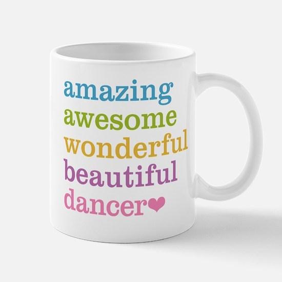 Amazing Dancer Mugs