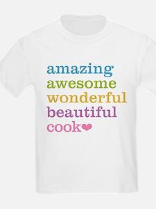 Amazing Cook T-Shirt