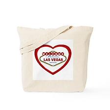 Heartshape Happy Valentine's Tote Bag