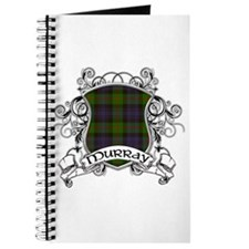 Murray Tartan Shield Journal