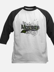 Murray Tartan Grunge Tee