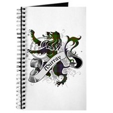 Murray Tartan Lion Journal