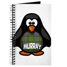 Murray Tartan Penguin Journal