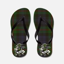 Murray Unicorn Flip Flops
