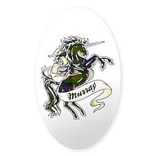 Murray Unicorn Decal