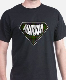 Murray Superhero T-Shirt