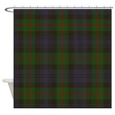 Murray Tartan Shower Curtain