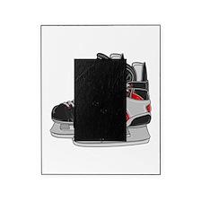 Ice Skates Picture Frame