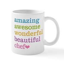 Amazing Chef Mugs