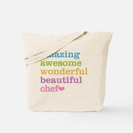 Unique Gourmet Tote Bag