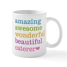 Amazing Caterer Mugs