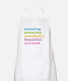 Cute Acting Apron