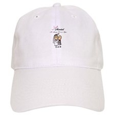 Just Married A Long Time Ago Anniversary Gifts Baseball Cap