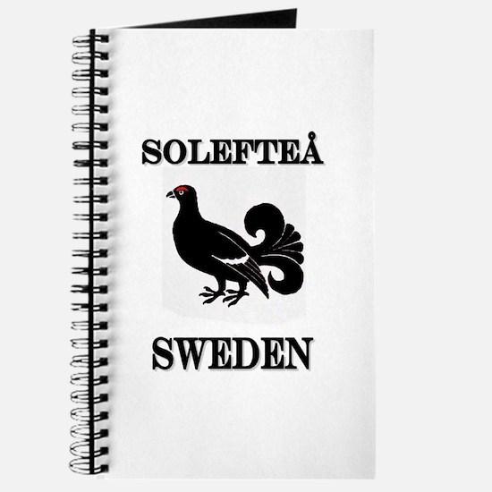 The Sollefteå Store Journal