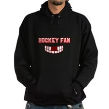 Toothless Hockey Fan Hoodie