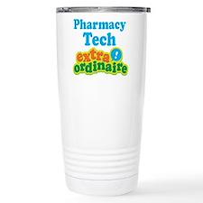 Unique Tech Travel Mug